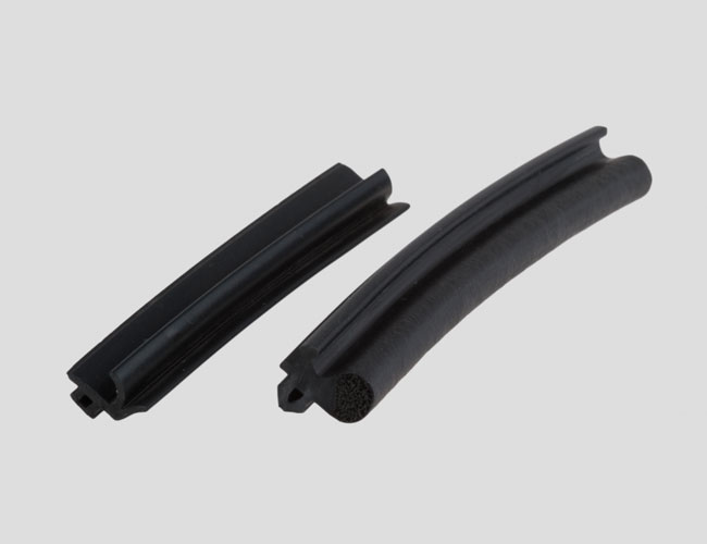 rubber window seal extrusion profile