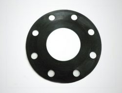 Rubber gaskets in epdm