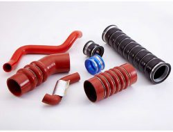Turbo charcher hoses