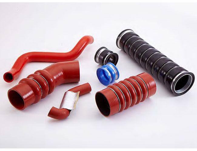 Turbo charcher hoses
